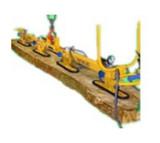 木材吸吊装置