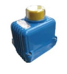 体积小调节电动执行器