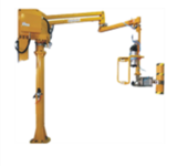 气动助力机械手(机械卡具)
